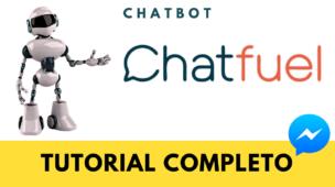 Aprende Chatfuel