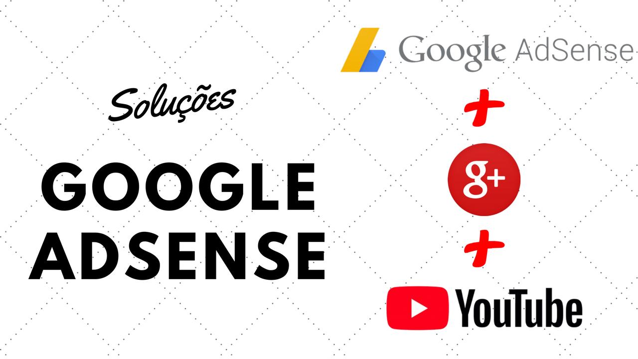 Problemas Com o Adsense no Seu Canal do YouTube? O Que Fazer?