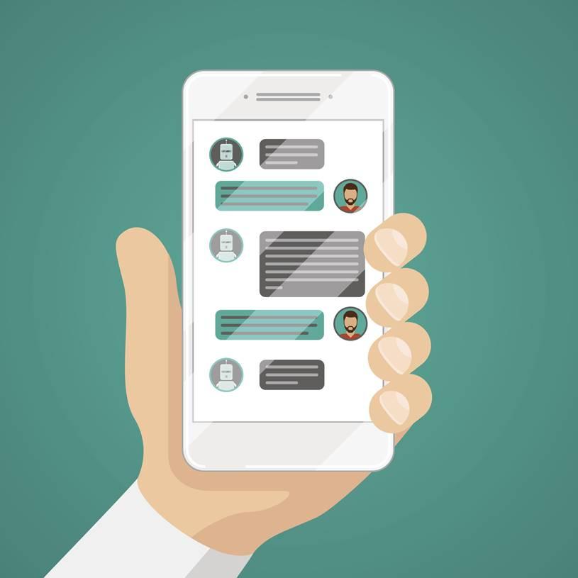 Os Chatbots Irão Substituir o E-mail Marketing?