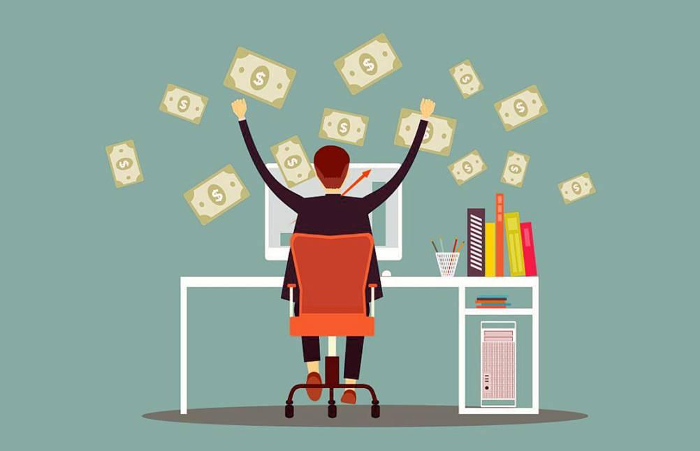 5 Ideias Para Ganhar Dinheiro Online