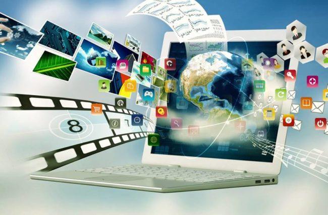 Geração de Conteúdo Digital de Qualidade