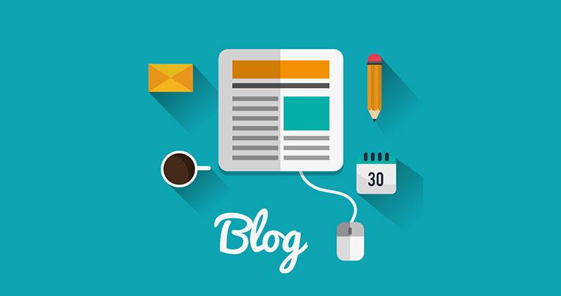 Template Otimizado de Blog e Suas Vantagens