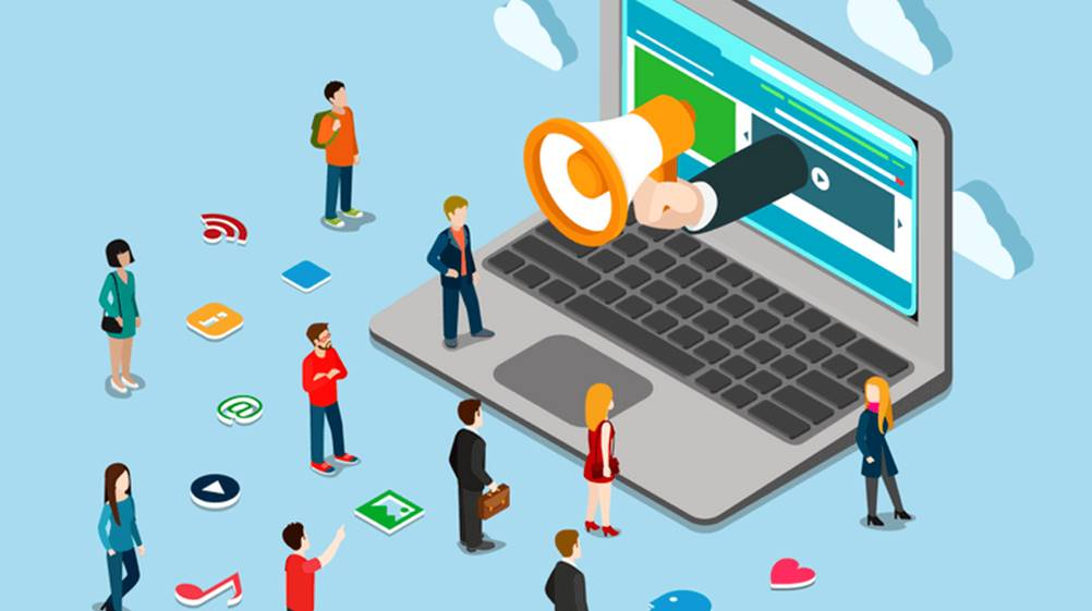 Tendencias do marketing digital para 2019