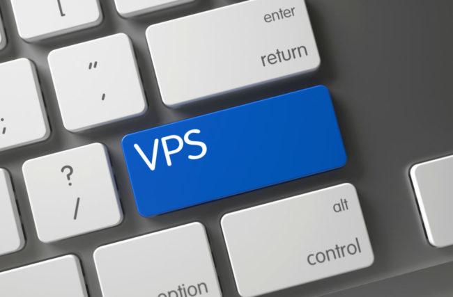 Hospedagem VPS… O que é?