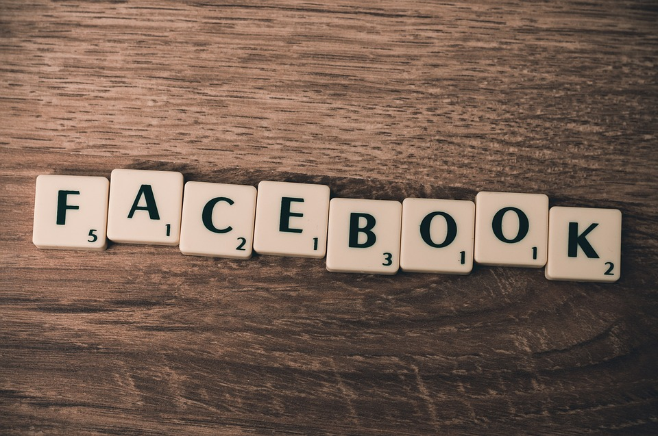 fanpage do facebook