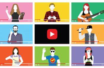 influenciadores digitais