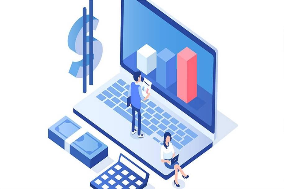 Trabalhar o Marketing Digital Como Investimento