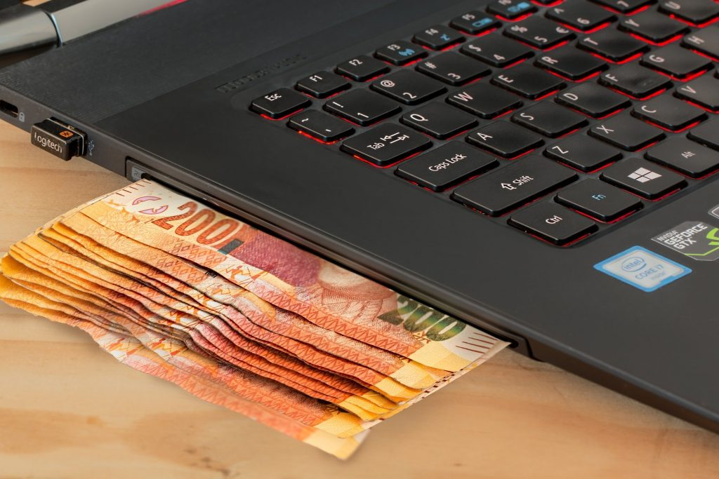 As Vantagens de Vender Online