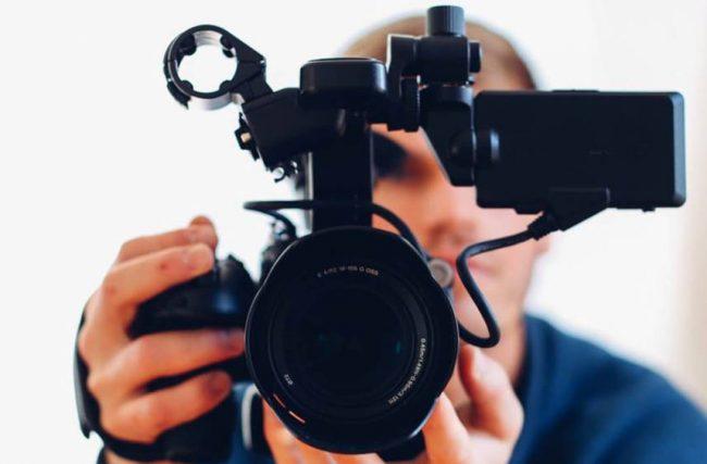 Qual Câmera Escolher Para Gravar Meus Vídeos?
