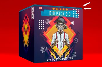 Kit do Vídeo Editor
